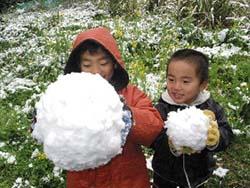 2005.3雪の日