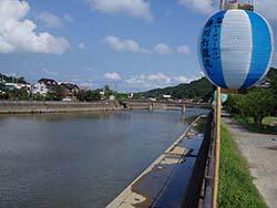 千葉県湊川