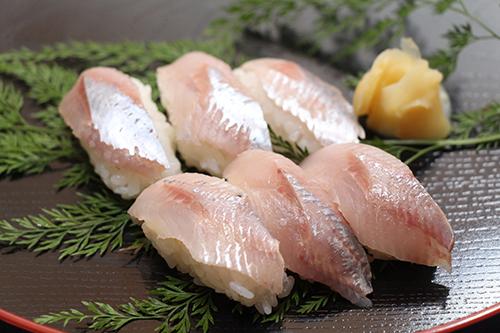 ニシンの寿司